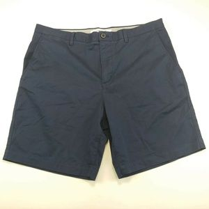 Lacoste Men's Shorts Black Regular Fit Bermuda 36W
